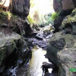 Hidden Canyon di Beji Guwang
