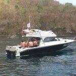 Private Boat Bali cruise