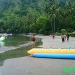 Watersport di Labuhan Amuk