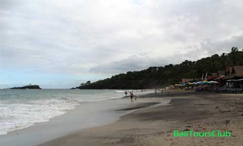 Virgin Beach - Pantai Perasi