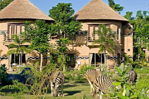 Mara River Safari Lodge