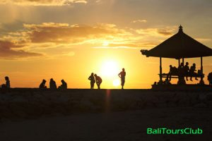 Objek wisata di Bali - Sanur