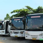 Sewa Bus Pariwisata di Bali