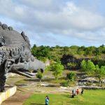 Paket tour setengah hari ke GWK – Uluwatu