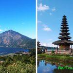 Paket 4 hari Tour di Bali