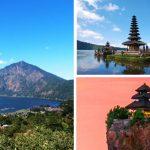 Paket 5 hari Tour di Bali