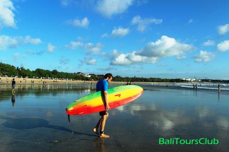 Tempat Aktifitas Wisata Gratis Di Bali Dan Tanpa Tiket Masuk