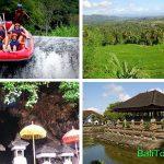 Telaga Waja Rafting Tour
