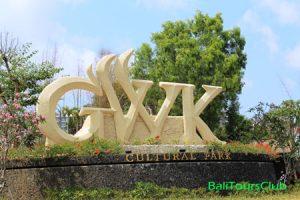 GWK - Garuda Wisnu Kencana