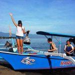 Objek wisata Pantai Lovina