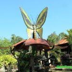 Taman Kupu-kupu Tabanan