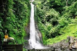 Air Terjun Gitgit di Buleleng Bali