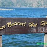 Batur Natural Hot Spring di Toya Bungkah