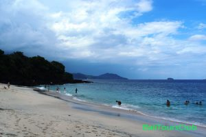 Objek wisata Pantai Bias Tugel