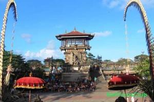 Taman Budaya Bali Art Centre