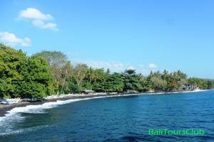Tulamben - Tempat wisata di Karangasem