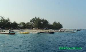 Pulau Gili Trawangan