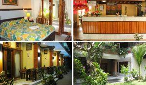 Sayang Maha Mertha Hotel Murah di Bali