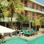 Hotel Sayang Maha Mertha Legian