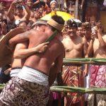 Tradisi Mekare-kare di Tenganan
