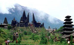 Bali Timur Tour - Besakih