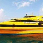 Bounty Cruise Bali