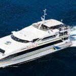 Rundown – Susunan acara Bali Hai Reef Cruise