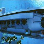 Harga terbaru Odyssey Submarine