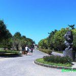 Nusa Dua Bali di Kuta Selatan