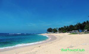 Pantai Sawangan - Nusa Dua Bali