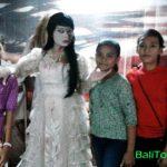 Wahana Rumah Hantu di Bali