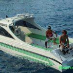 Tentang Speed Boat