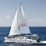 Aristocat Sailing Cruise Bali