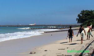 Objek wisata Pantai Kelan