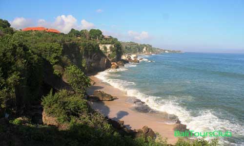 Pantai Tegal Wangi Jimbaran