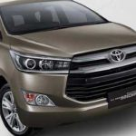 All New Kijang Innova 2016