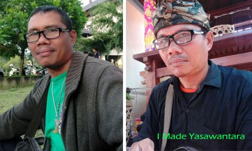 Made Yasawantara_Pijat Panggilan Bali
