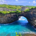 Pulau Nusa Penida di Klungkung Bali