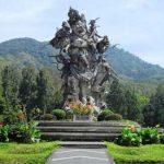 Kebun Raya Bedugul – Botanical Garden di Bali