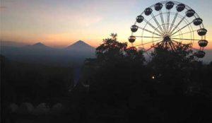 Objek wisata terbaru di Bali