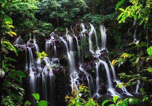 Daftar Tempat Dan Objek Wisata Terbaru Di Bali Tahun 2019