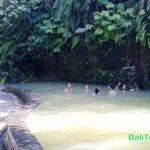 Pemandian air panas Angseri