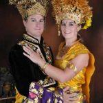 Photo Pakaian Adat Bali