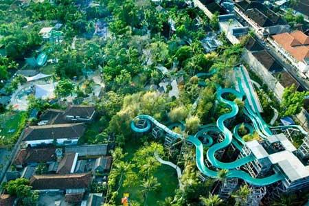 Tempat wisata-anak di Bali