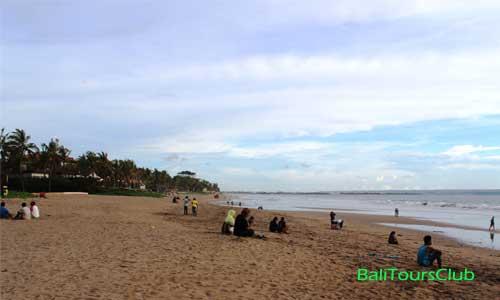 Tempat Wisata Seminyak Bali