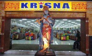 Toko Krisna Bali
