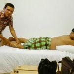 Tukang Pijat Panggilan di Bali