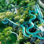 Waterbom Park Kuta Bali
