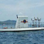 Pengalaman wisata bersama Odyssey Submarine Bali