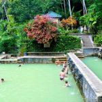 Air Panas Banjar di Buleleng